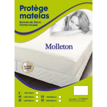 PROTEGE MATELAS 200X200...