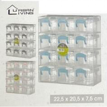 KLIC BOX MINI 10X7X5 X 12PCS