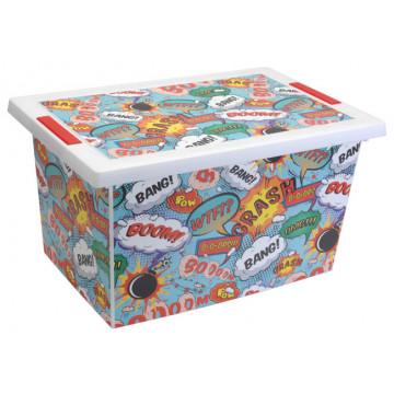 BOX 58X38X32 BIG BANG