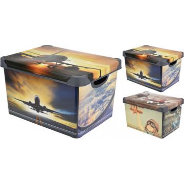 BOX 38X28X24 AVIATION