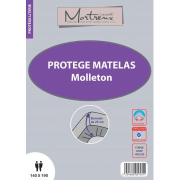 PROTEGE MATELAS 140X190...