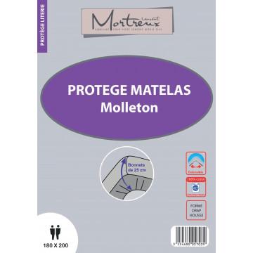 PROTEGE MATELAS 180X200...