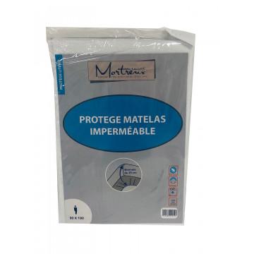 PROTEGE MATELAS  90X190 PVC...