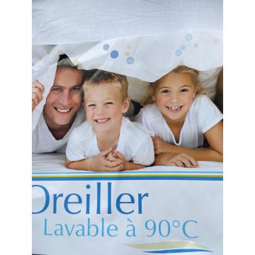 OREILLER 60X60 A BOUILLIR...