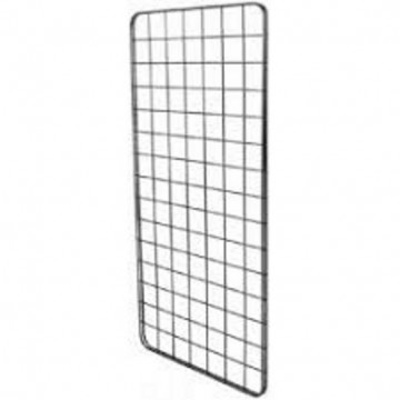 GRILLE BLANCHE 150X40