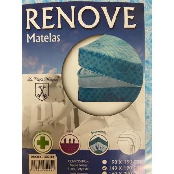 RENOVE MATELAS 140X190
