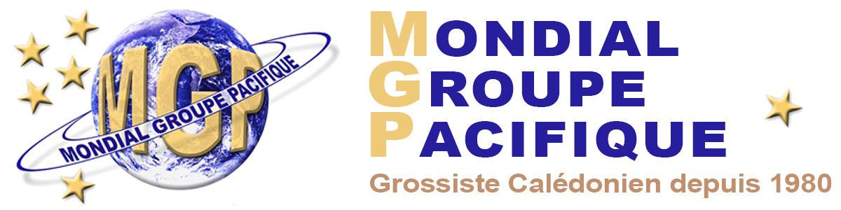 Mondial Groupe Pacifique